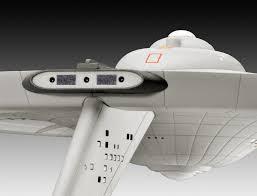 Uss Enterprise Light Up Model Revell U S S Enterprise Ncc 1701 Plastic Model Kit Star