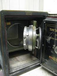 york safe. more auction product images: york safe e