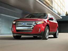 2014 Ford Edge Exterior Paint Colors And Interior Trim