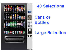 Used Drink Vending Machines For Sale Cool Useddrinkvendingmachinesforsalelist