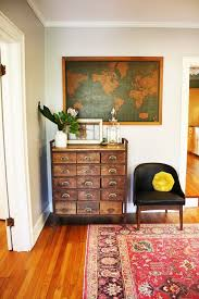 An Eclectic & Cool South Austin Bachelor Bungalow  House Tour   Apartment  Therapy