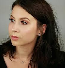 fresh summer makeup balm jovi palette full face tutorial