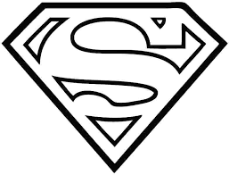unusual idea superhero logo coloring pages wonder woman picture free free coloring pages superheroes to free