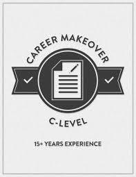 C Level Resume Impressive Writing Loft Resumes