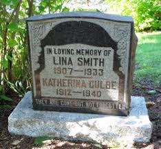 Lina Smith (1907-1933) - Find A Grave Memorial