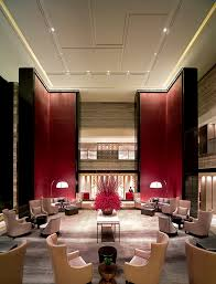 Small Picture Tang lobby lounge New World Beijing Luxury Hotel Interior