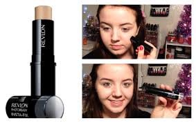 india makeup new revlon photoready insta fix foundation review demo revlon photoready pact
