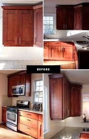 Update Kitchen A Simple Kitchen Update Fresh Exchange