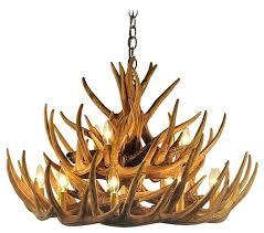 chrome antler chandelier cast horn designs candelabra whitetail antler chandelier bass pro s