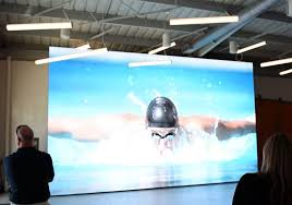 Small Picture Benefits of a Video Wall System CineMassive