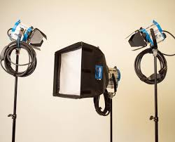 Chimera Light Kit Classic Oldschool Southpasadenastudio Arri Light