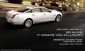 new car launches for 2014 in indiaBookings Open For 2014 Jaguar XJ In India Launch In June