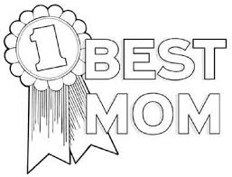 Small Picture Best Mom Coloring Pages of Parents Day Coloring Pages