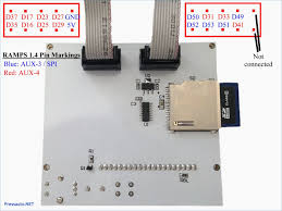 reprap x2v3 lcd support pressauto net ramps 1.4 wiring guide at Reprap Wiring Diagram