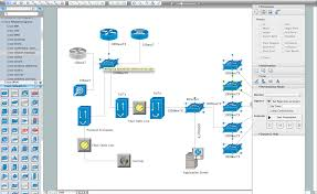 Online Network Diagram Design Tool 24 Good Cisco Network Diagram Software Design Tool Design