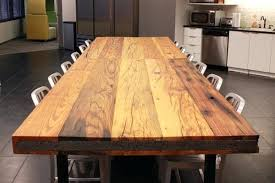 reclaimed wood countertops maryland using