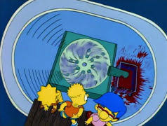 Treehouse Of Horror V Nightmare Cafeteria Part 22  YouTubeSimpson Treehouse Of Horror V
