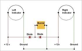 adding an audible turn indicator signal scooter focus all scooter focus adding an audible turn signal indicator