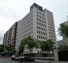 Zurich american life insurance co. Zurich Insurance Group Wikipedia