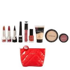 complete makeup kit. buy coloressence 9 pc complete make up kit makeup
