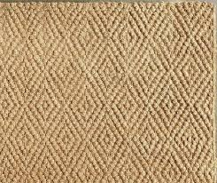 pottery barn diamond jute rug 9x12 9 x 12 sealed new pottery barn wool jute rug