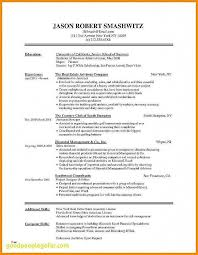 mit resumes excellent resume format resume sample