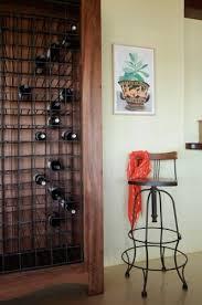 Porta vinho adega bar parede mdf porta 03 taça envio rápido. Adega Tijolosetecidos
