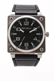 timex weekender watch rei drv love products stainless steel black leather strap aviation watch