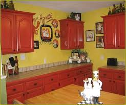 kitchen dazzling fun kitchen decorating themes home chef fun