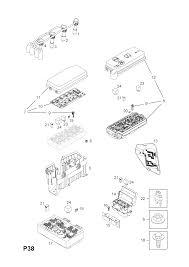 opel antara fuse box > opel epc online > nemiga com fuse box opel antara spare parts catalog epc