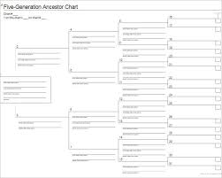 18 Family Tree Templates Free Ppt Excel Word Formats