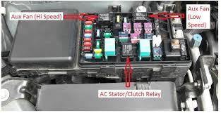 2007 honda odyssey ac blows warm air do not hear compressor this information will help get you started and possibly solve your problem the blue low side service port cap is visible in this picture