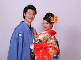 Be a princess during the feudal era in Authentic Japanese Kimono - DeepJapan