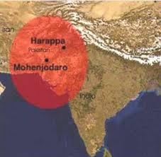 Resultado de imagen de Harappas...Cuna de la Civilizacion del Indo..