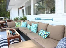 lake house summer home tour waterside home tours lakes happy