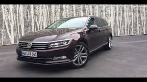 VW Passat R-Line Estate 2017 - YouTube