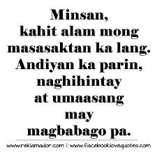 Patama Quotes For Fake Friends Tagalog