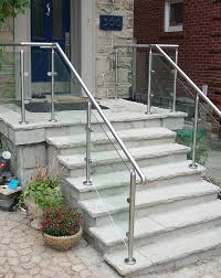 metal handrails for deck stairs. remodel outdoor stair railing plans better than where to buy deck building railings metal handrail code handrails for stairs s