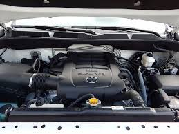 2014 Used Toyota Tundra CrewMax 5.7L FFV V8 6-Spd AT LTD (GS) at ...