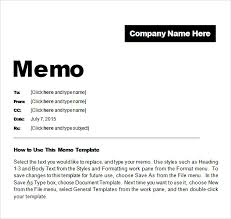 Sample Business Memo To Employees - Kleo.beachfix.co