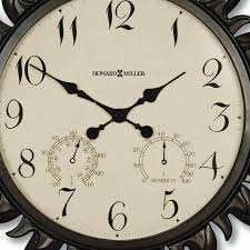 clocks large outdoor wall clock 24 inch within designs 16 99cash info throughout prepare