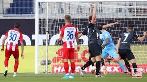 Usmnt striker josh sargent likely to leave werder bremen following relegation Werder Bremen Retain Bundesliga Spot Pip Heidenheim With Away Goals
