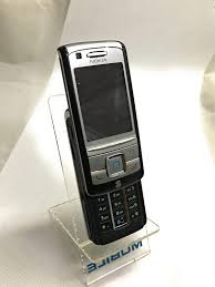 Nokia 6280 - Black (Unlocked) Mobile ...