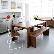 table with bench. dining table bench chairs with