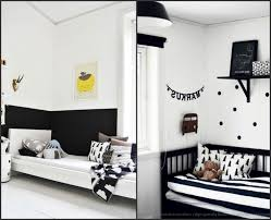 ... Kids room, Black And White Kids Rooms Black And White Kids Room  Amazing: Best ...