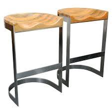 wood saddle stool rare wood saddle seat warren bacon bar stools for reclaimed wood saddle