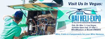 blog Aircraft Wire Harness at North American Wire And Harness Expo