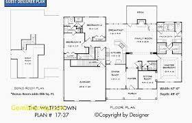 house plans with bonus room. Simple Plans Floor Plans With Safe Rooms Modern House Plan Bonus Room Rambler  Intended W
