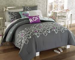 Full Size Girl Bedding Teen