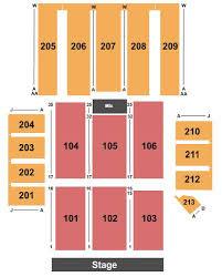 Bridgeview Center Ottumwa Seating Chart 36 High Quality Bridgeview Center Ottumwa Seating Chart